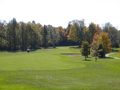 Golf Course | Marquette Golf